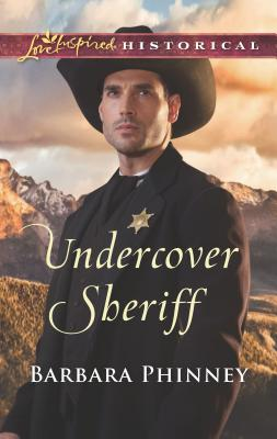 Image for Undercover Sheriff (Love Inspired Historical)