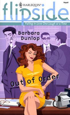 Image for Out Of Order (Harlequin Flipside)