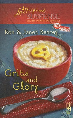 Image for GRITS AND GLORY LOVE INSPIRED SUSPENSE:GLORY COZY MYS