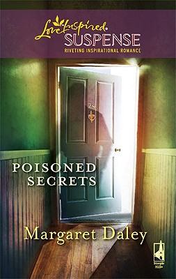 Image for Poisoned Secrets (Murder and Mayhem, No. 1)