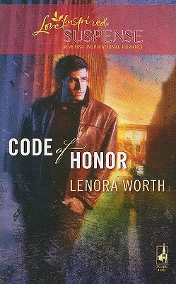 Image for Code Of Honor (Love Inspired)