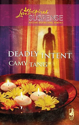 Image for Deadly Intent (Steeple Hill Love Inspired Suspense)