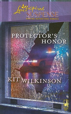 Image for Protector's Honor (Steeple Hill Love Inspired Suspense)