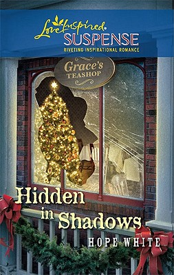 Image for Hidden in Shadows (Steeple Hill Love Inspired Suspense)