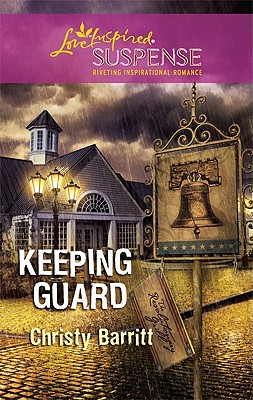 Image for Keeping Guard