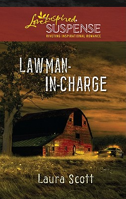 Image for Lawman-in-Charge (Love Inspired Suspense)