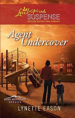 Agent Undercover, Lynette Eason
