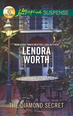 The Diamond Secret (Love Inspired Suspense), Lenora Worth