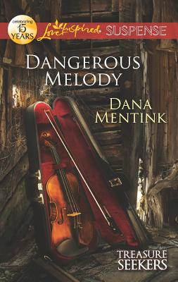 Dangerous Melody, Dana Mentink