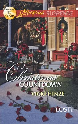 Image for Christmas Countdown (Love Inspired Suspense)