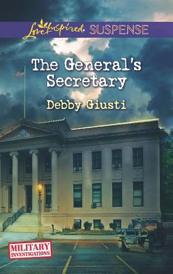 Image for GENERAL'S SECRETARY, THE LOVE INSPIRED : MILITARY INVESTIGATIONS