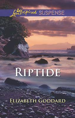 Image for Riptide (Love Inspired Suspense)