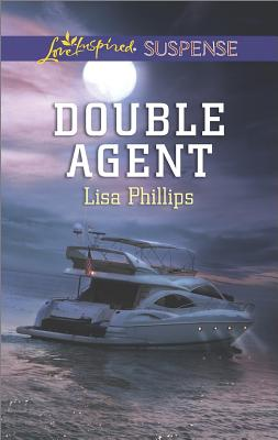 Image for Double Agent (Love Inspired Suspense)