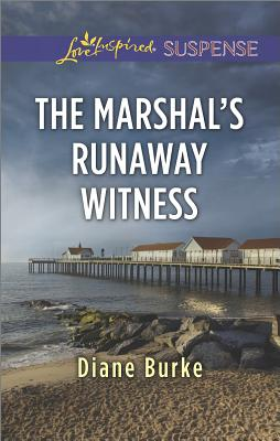 Image for The Marshal's Runaway Witness