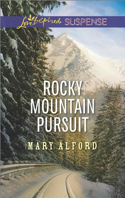 Image for Rocky Mountain Pursuit