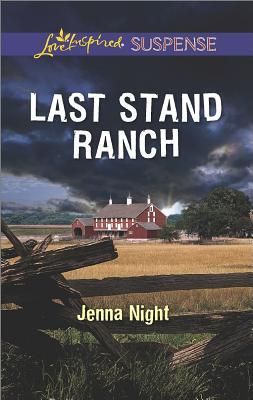 Last Stand Ranch, Jenna Night