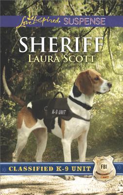 Sheriff (Classified K-9 Unit), Laura Scott