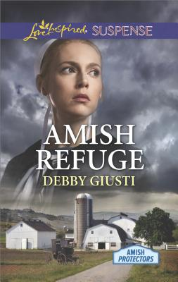 Image for Amish Refuge (Amish Protectors)
