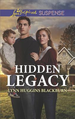 Image for Hidden Legacy