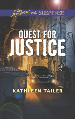 Quest for Justice, Kathleen Tailer
