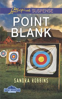 Image for Point Blank (Smoky Mountain Secrets)
