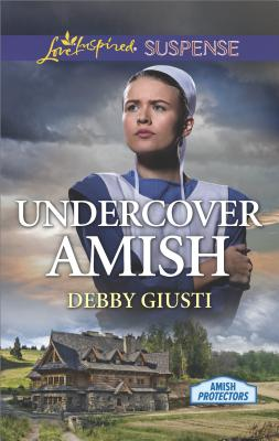Image for Undercover Amish (Amish Protectors)