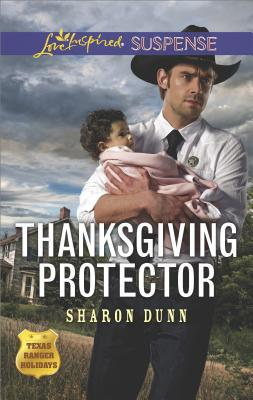 Image for Thanksgiving Protector (Texas Ranger Holidays)