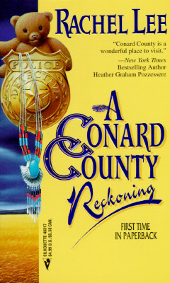Image for Conard County Reckoning