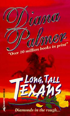 Image for LONG TALL TEXANS: CALHOUN, JUSTIN, TYLER