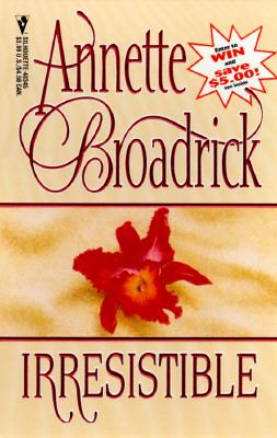 Irresistible (And the Winner Is), Broadrick
