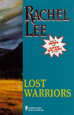 Image for Lost Warriors
