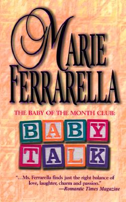 Image for Baby Of The Month Club - Baby Talk (The Baby of the Month Club)