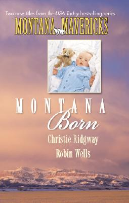 Image for Montana Born (2 Novels in 1)