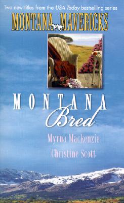 Image for Montana Bred (2 Novels in 1)