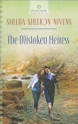 Image for The Mistaken Heiress (Heartsong Presents)