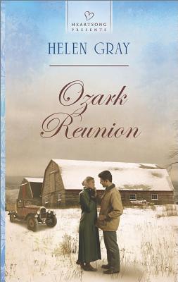 Image for Ozark Reunion (Heartsong Presents)