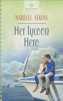 Image for Her Tycoon Hero (Heartsong Presents)