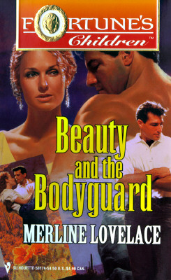 Image for Beauty And The Bodyguard  (Fortune'S Children) (Fortune's Children)