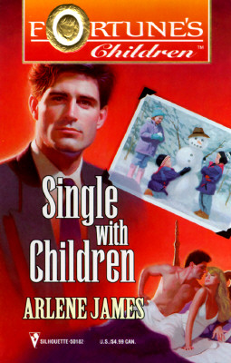 Image for Single... With Children (Fortune'S Children)