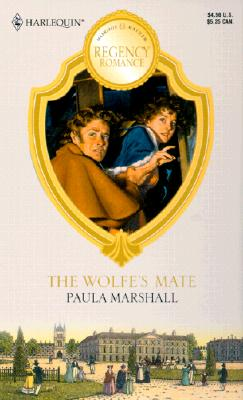 Image for Wolfe'S Mate (Readers Choice) (Harlequin Regency Romance)