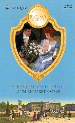 Bargain with Fate, A, Cree, Ann Elizabeth