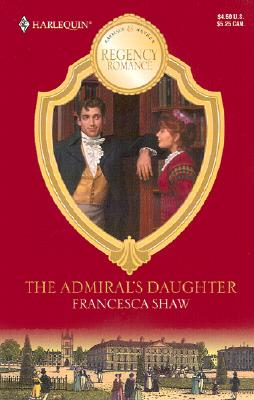 Image for The Admiral's Daughter