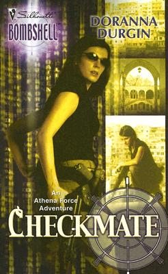 Image for Checkmate: An Athena Force Adventure (Silhouette Bombshell)