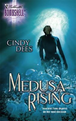 Image for Medusa Rising (Silhouette Bombshell)