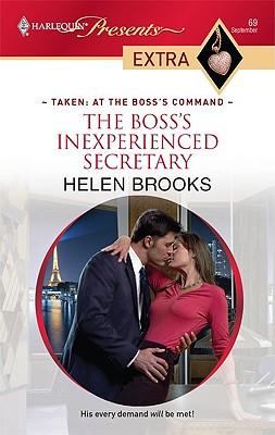 Image for The Boss's Inexperienced Secretary (Presents Extra)
