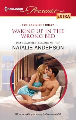 Image for Waking Up in the Wrong Bed (Harlequin Presents Extra)