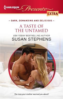 A Taste of the Untamed, Susan Stephens