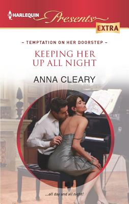 Image for Keeping Her Up All Night (Harlequin Presents Extra)