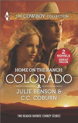 Image for Home on the Ranch: Colorado: Big City Cowboy Colorado Cowboy