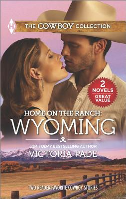 Image for Home On The Ranch: Wyoming